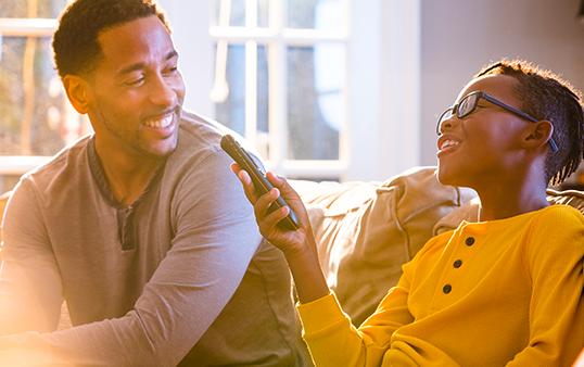TV Voice Control Remote - Belle Fourche, SD - Prime Entertainment - DISH Authorized Retailer