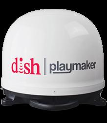 Playmaker - Outdoor TV - Belle Fourche, SD - Prime Entertainment - DISH Authorized Retailer