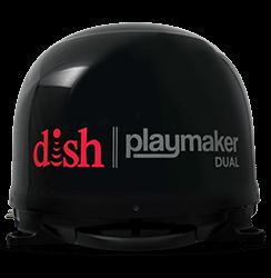DISH Playmaker Dual - Outdoor TV - Belle Fourche, SD - Prime Entertainment - DISH Authorized Retailer