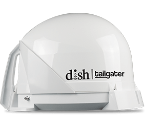The Tailgater - Outdoor TV - Belle Fourche, SD - Prime Entertainment - DISH Authorized Retailer
