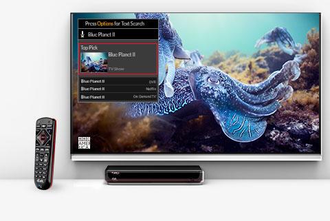 Hopper DVRs  with Voice Control remote - Prime Entertainment in Belle Fourche, SD - DISH Authorized Retailer